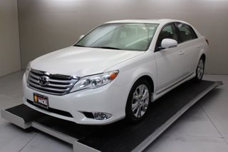 Used 2011 Toyota Avalon 4dr Sdn