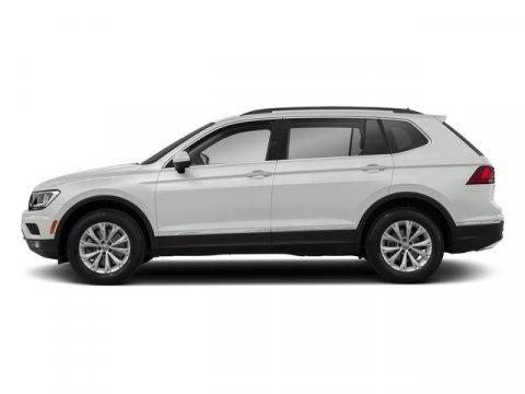 New 2018 Volkswagen TIGUAN, $33955