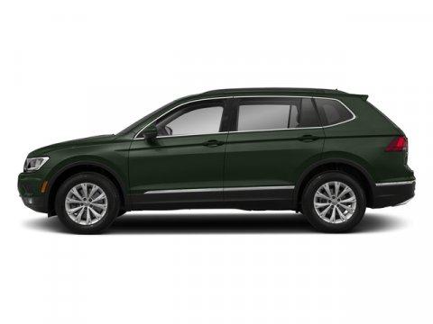 New 2018 Volkswagen TIGUAN, $26600