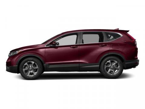 New 2017 Honda CR-V, $27735