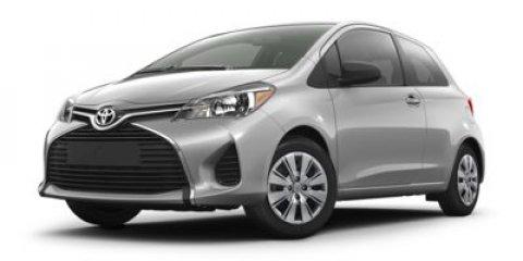 New 2016 Toyota Yaris, $17749