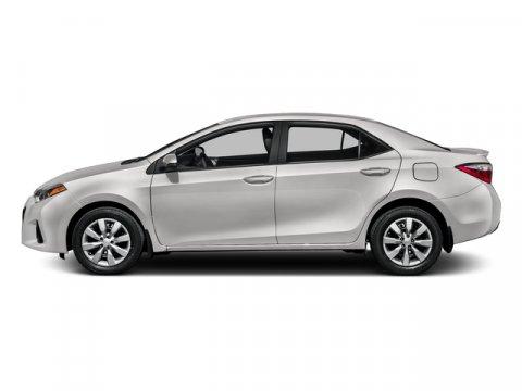 New 2016 Toyota Corolla, $22655