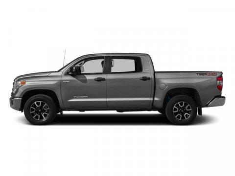 New 2016 Toyota Tundra, $42909