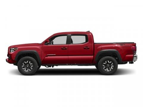 New 2017 Toyota Tacoma, $39053