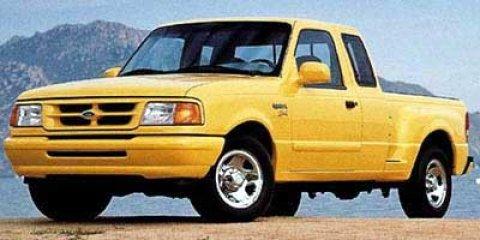Used 1997 Ford Ranger
