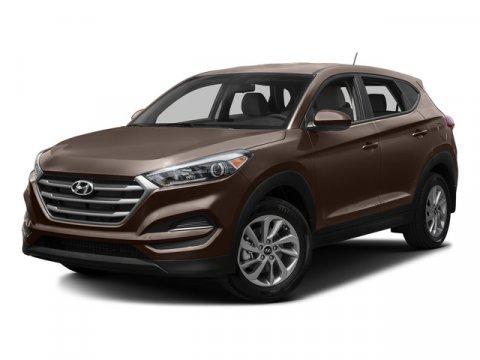 New 2016 Hyundai Tucson, $25015