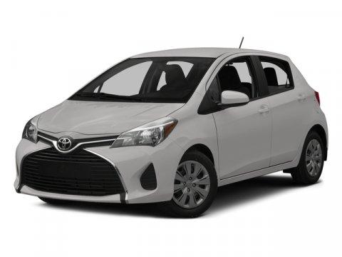 New 2015 Toyota Yaris, $17885