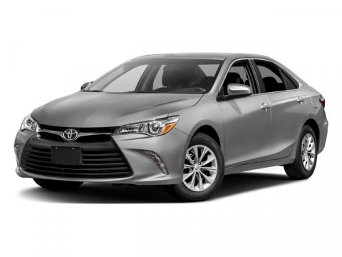 New 2016 Toyota Camry, $24800