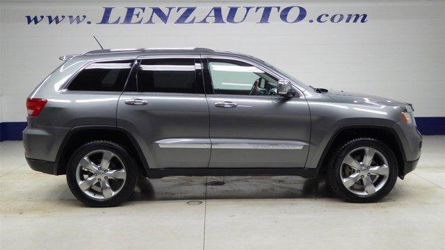 Used 2012 Jeep Grand Cherokee, $26493