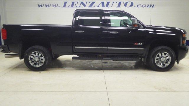 Used 2016 Chevrolet Silverado, $53892