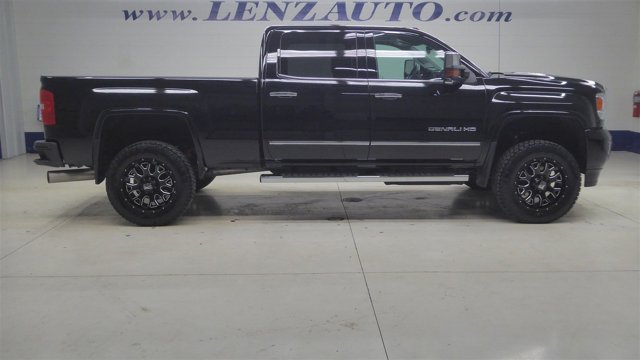 Used 2016 GMC Sierra 2500, $59997