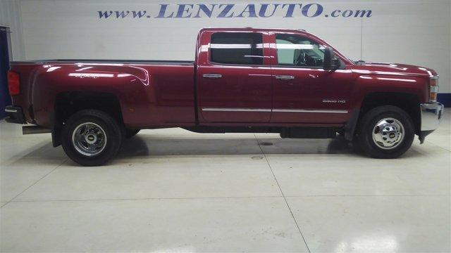 Used 2015 Chevrolet Silverado, $48993
