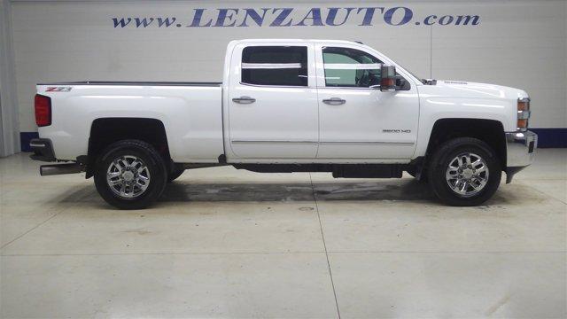 Used 2016 Chevrolet Silverado, $54991