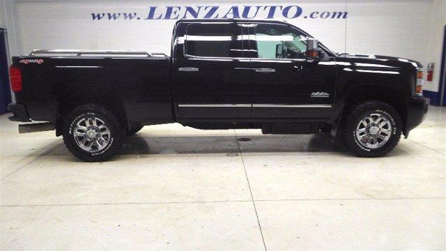 Used 2016 Chevrolet Silverado, $57997