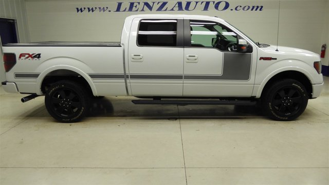 Used 2013 Ford F-150, $31494