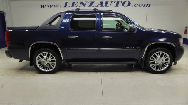 Used 2011 Chevrolet Avalanche, $28394