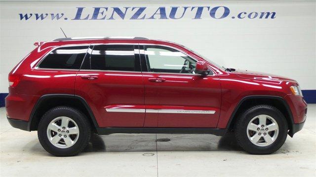 Used 2012 Jeep Grand Cherokee, $21994