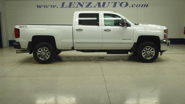 Used 2016 Chevrolet Silverado, $55497