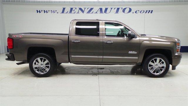 Used 2014 Chevrolet Silverado, $40292