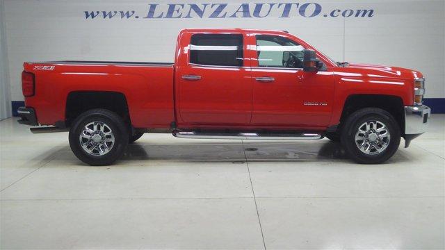 Used 2016 Chevrolet Silverado, $40691