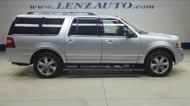 Used 2016 Ford Expedition, $56497