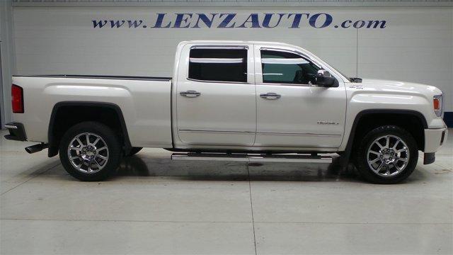 Used 2014 GMC Sierra 1500, $41993