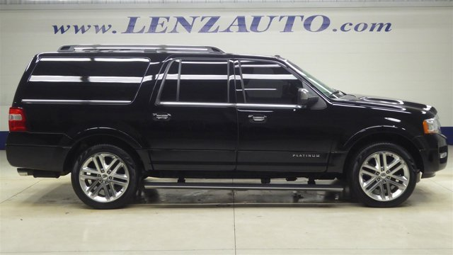 Used 2016 Ford Expedition, $60492