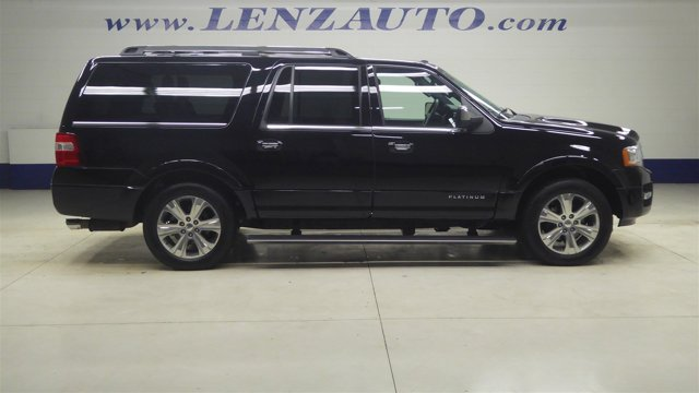 Used 2016 Ford Expedition, $57497
