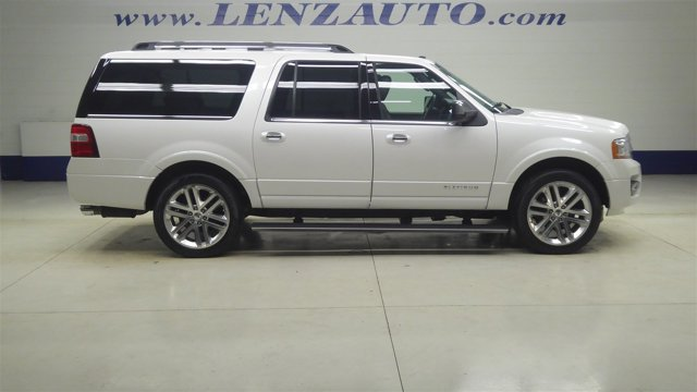 Used 2016 Ford Expedition, $56997