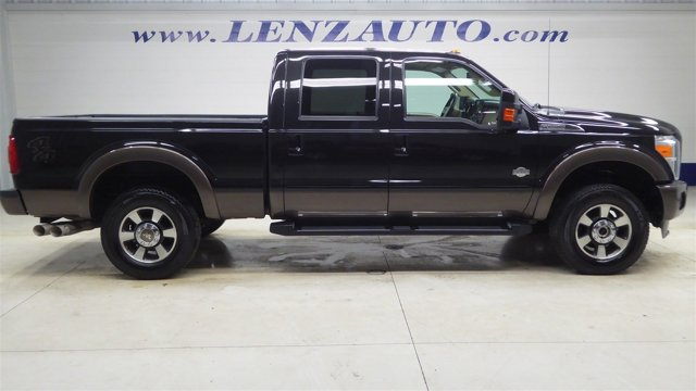 Used 2015 Ford F-250, $50997