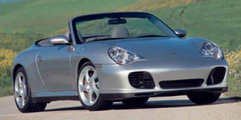 Used 2005 Porsche 911