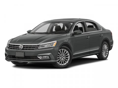 New 2016 Volkswagen Passat, $29550
