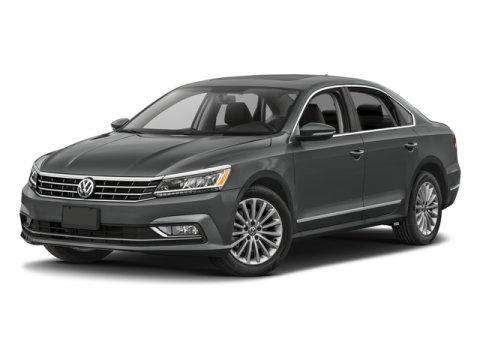 New 2017 Volkswagen Passat, $23530