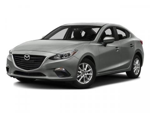 New 2016 Mazda Mazda3, $23370