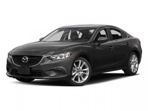 New 2016 Mazda Mazda6, $23815