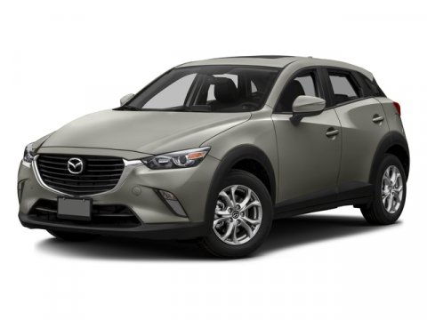 New 2016 Mazda CX-3, $27420