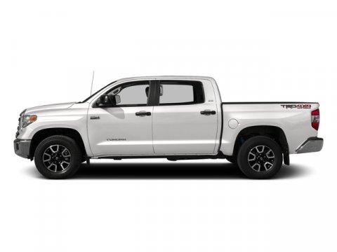 New 2016 Toyota Tundra, $42809