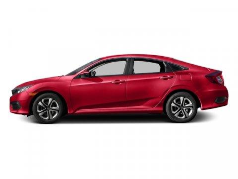 New 2016 Honda Civic, $77777