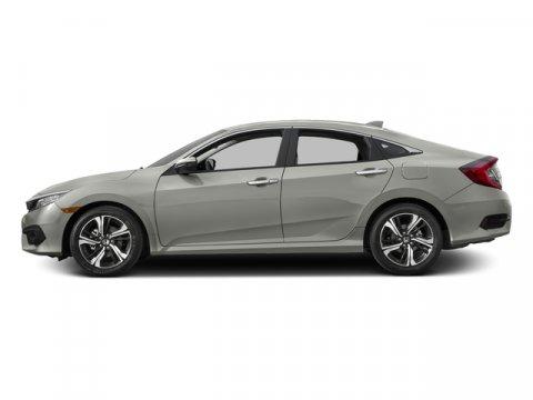 New 2016 Honda Civic