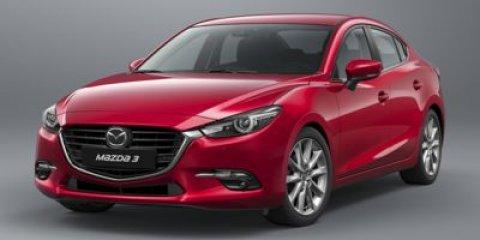 New 2018 Mazda Mazda3, $27025