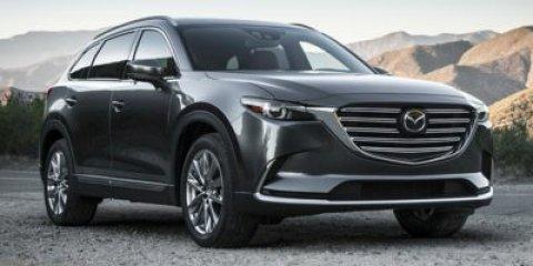 New 2018 Mazda CX-9, $37755