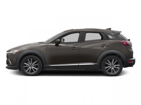 New 2016 Mazda CX-3, $29115