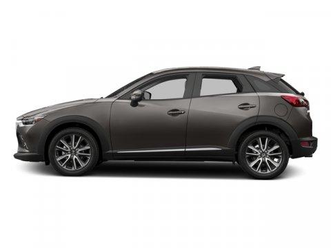 New 2016 Mazda CX-3, $29060