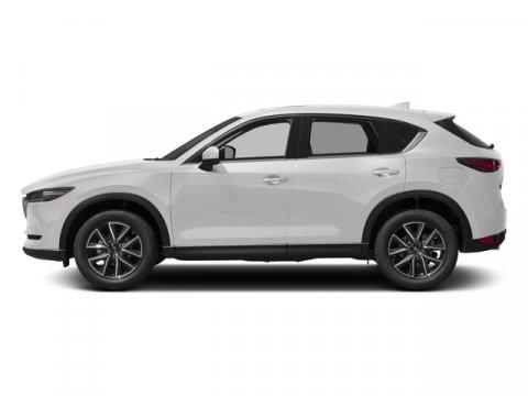 New 2017 Mazda CX-5, $33720