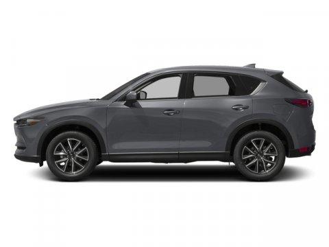 New 2017 Mazda CX-5, $31990