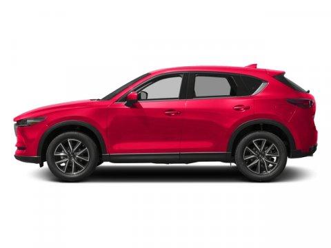 New 2017 Mazda CX-5, $34115