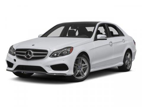 New 2014 Mercedes-Benz E350
