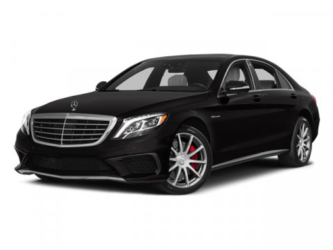 New 2014 Mercedes-Benz S63 AMG