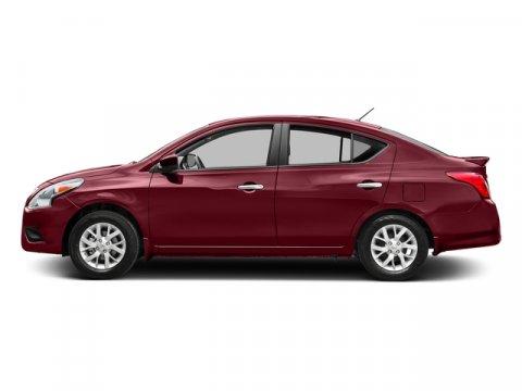 New 2016 Nissan Versa, $16725