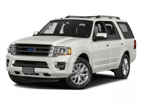 New 2016 Ford Expedition, $70595